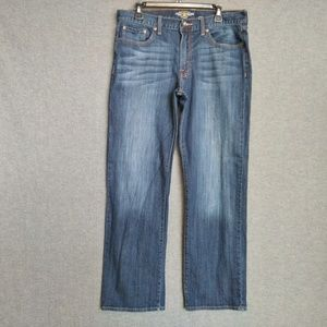 Lucky Brand 361 Vintage Straight Mens Jeans